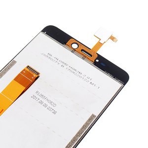 Image 3 - For Leagoo T5 LCD Display Touch Screen Mobile Phone Parts For Leagoo T5C Screen LCD Display Free Tools