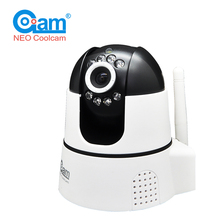 COOLCAM NIP-22FX 720P Camera IP Wifi IP Camera Network Wireless Surveillance Security Camera P2P Baby Monitor WiFi Webcam