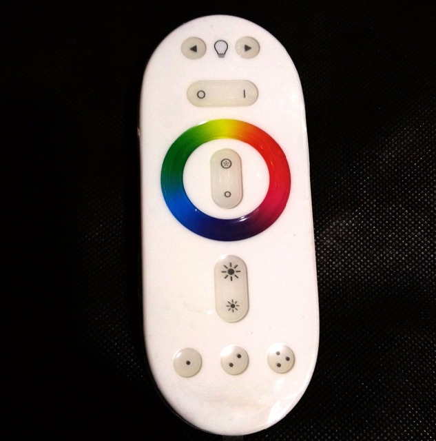 New Original Remote HRC0302/10 313922856561 LED Color Light bloom ...
