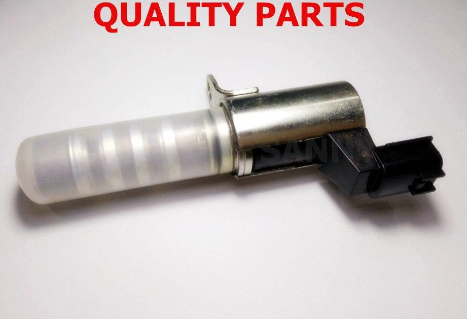 Оригинальный Двигатели для автомобиля распределительного вала масла Управление электромагнитный Клапан VVT для Nissan Versa 1.6l OEM 23796-ed000 23796ed000