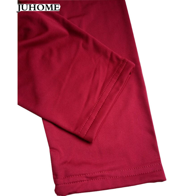 2020 best female o-neck red midi dress