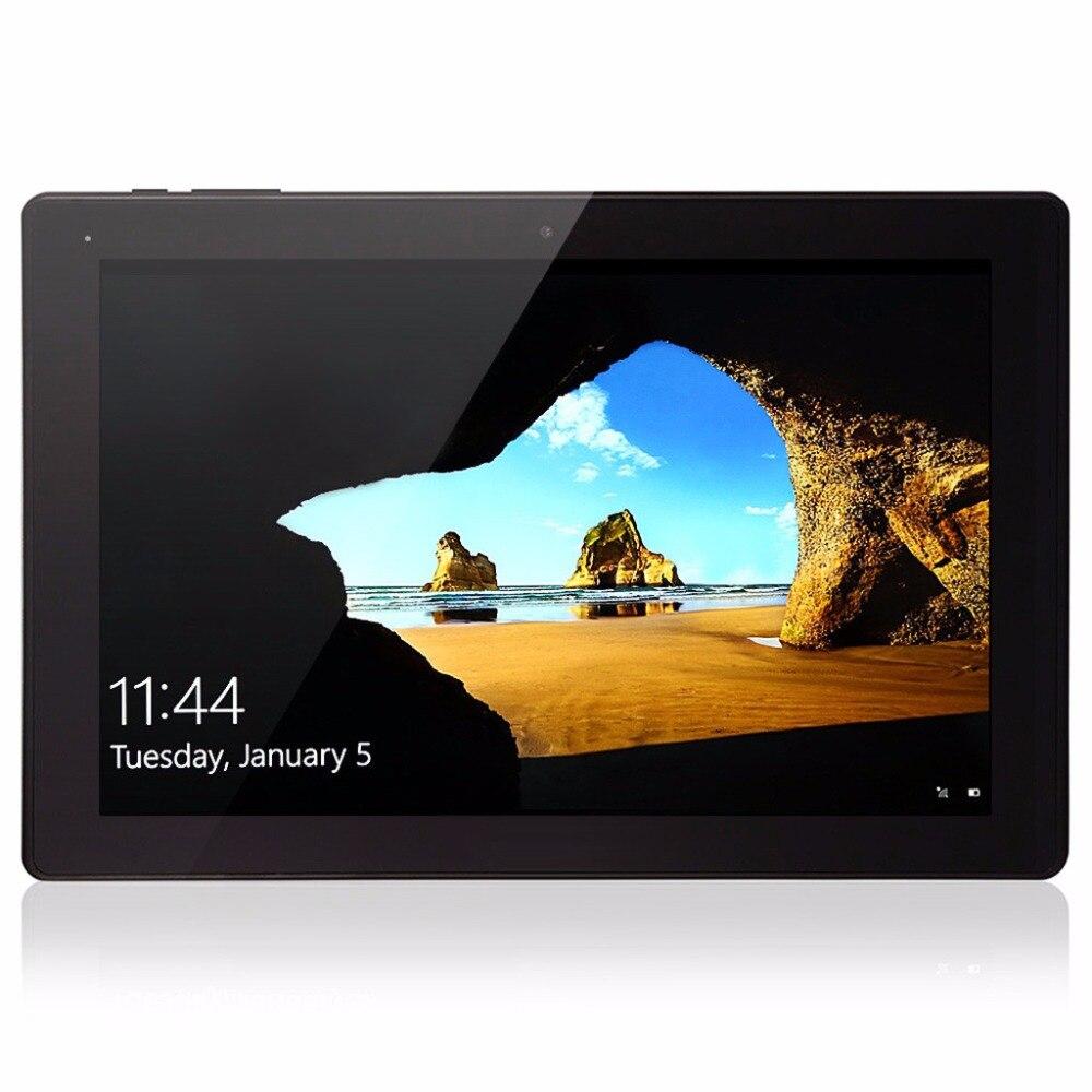 """Prix pour Chuwi hi10 ips 1920*1200 double os windows10 & android 5.1 intel cerise sentier z8300 quad core 4 gb/64gb1. 84 ghz 10.1 """"Tablet PC"""