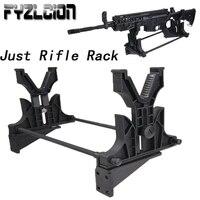 Soporte de pistola táctica soporte de Rifle Airgun Limpieza de pistola y Rifle de aire y mantenimiento para accesorios de Rifle