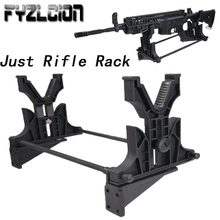 Tactical Gun Rack Holder Rifle Stand Airgun Air Cleaning And Maintenance for Accessories