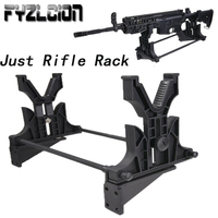 Tactical Gun Rack Holder Rifle Stand Airgun Air Rifle Gun Cleaning And Maintenance for Rifle Accessories