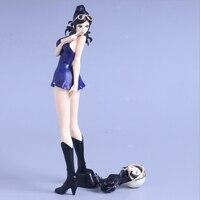 2017 nova anime one piece Nico Robin figura de ação sexy Senhorita Allsunday action figure modelo brinquedos boneca coleção presente juguetes