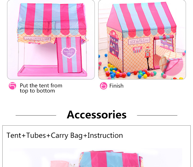 Kids play tent_11