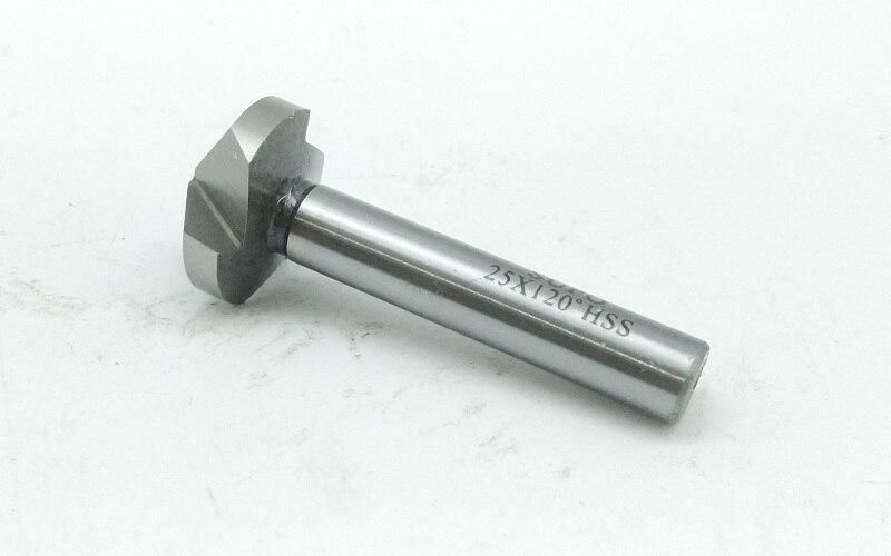 """New Clarkson HSS 3//8/"""" 2 Flute Slot Drill MC453"""