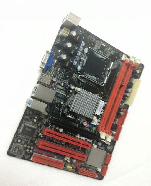 ASUS Original desktop motherbaord G31-M7 TE mainboard DDR2 LGA 775 Desktop board militaristic g31 g31mx k g31 desktop motherboard p4 g31 lga 775 ddr2 core quad core 945gc 100% tested ok