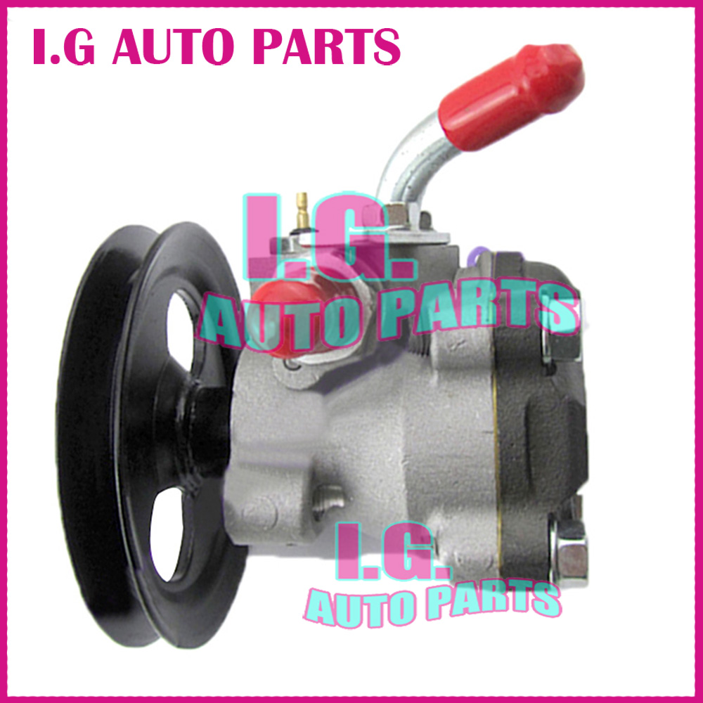 Power Steering Pump For MITSUBISHI L200 2.5 D TD 1998-1996 MB501385 8602064 For steering pump mitsubishiPower Steering Pump For MITSUBISHI L200 2.5 D TD 1998-1996 MB501385 8602064 For steering pump mitsubishi