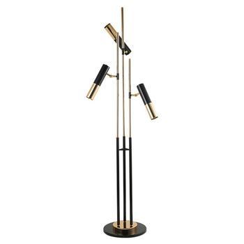 現代ランプ Suspendue リュミエール LED マネージャ点灯 Chambre 玄関輪舞ブール · ド · ヴェールノワールまたは Nordique シンプルな近代床ランプ