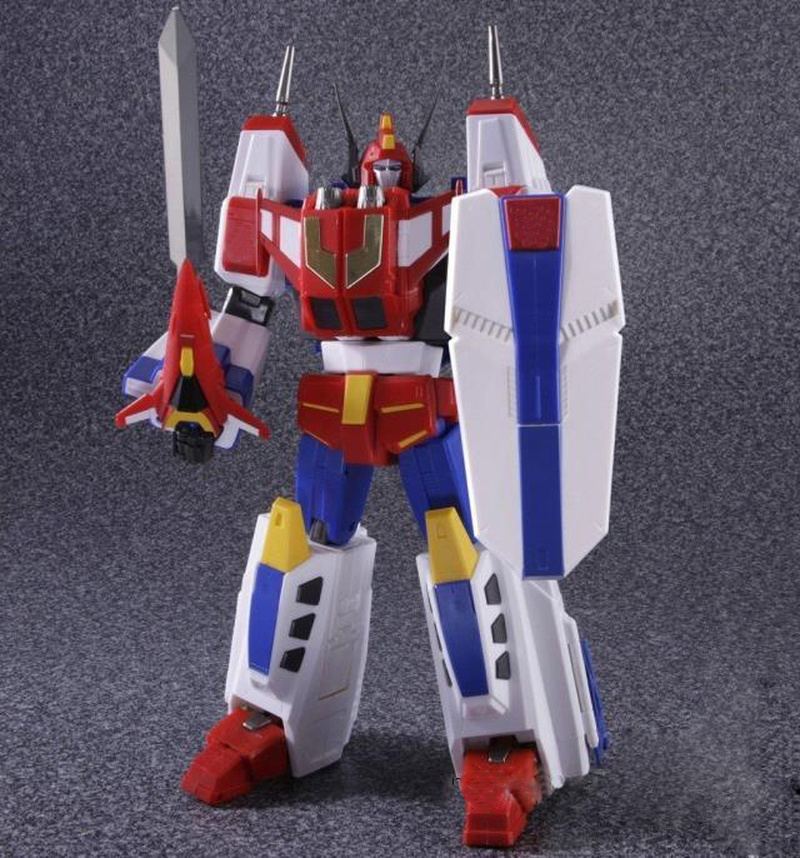 Transformation MP-24 MP24 Star Saber 4th Party Action Figure Robot Model Toys For Children Gifts In Stock model fans in stock neoart toys leonidas black dx 05 pe transformation lio convoy leo robot action figure