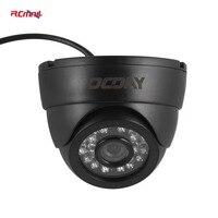DIYmall OCDAY 1 3 1200TVL Camera 24 LED Lights Night Vision Waterproof 3 6mm Lens HD
