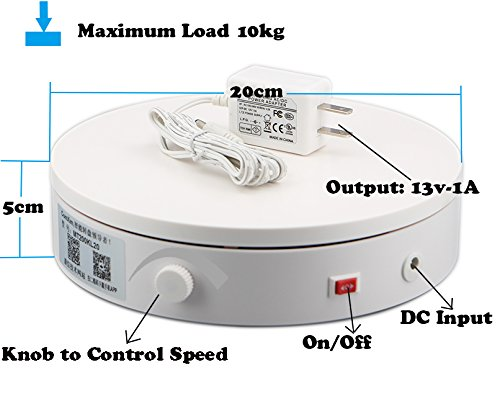 MT200KL10F 360 Product Photography electric Turntable/360/Jewelry Videos/Product Display with heavy load ems free shipping 3d photo shop display rotating turntable 360 degree mannequin photography stand