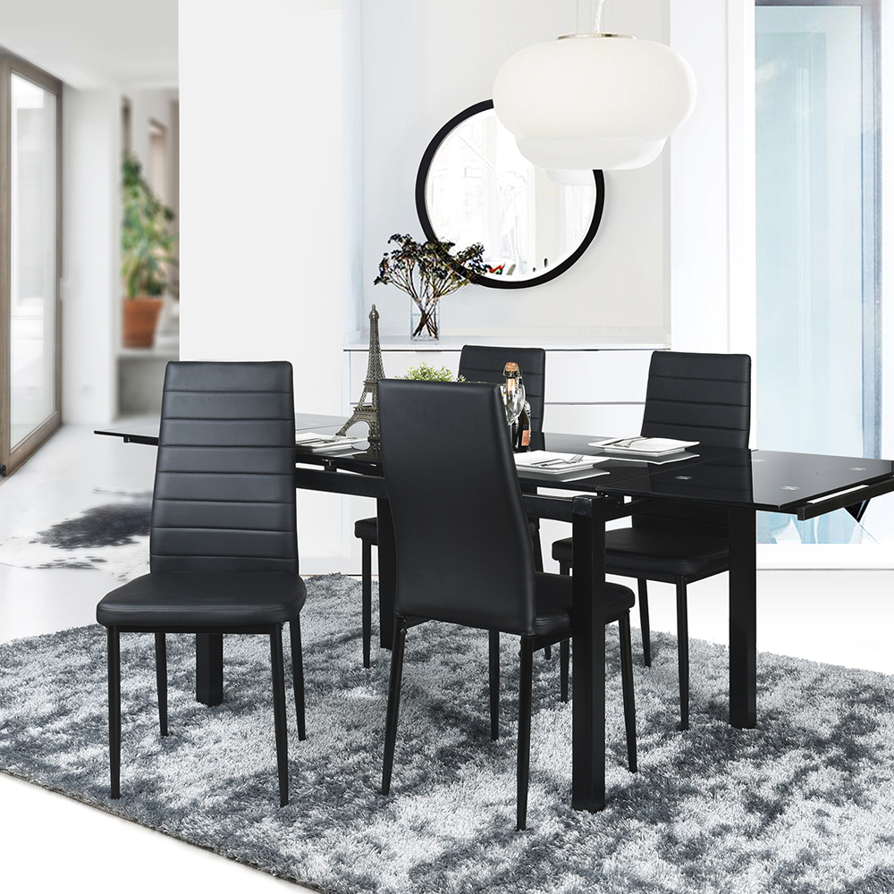 Quality Dining Room Chairs: Aingoo New Style Double Dining Chair Made Of High Quality