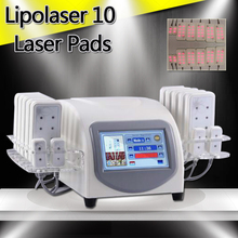 6 In 1 New 40K Ultrasonic Liposuction Cavitation Slimming Machine Tripolar Sixpolar Bipolar Vacuum RF Machine vacuum rf skin care salon spa equipment 40k ultrasonic liposuction cavitation 8 pads