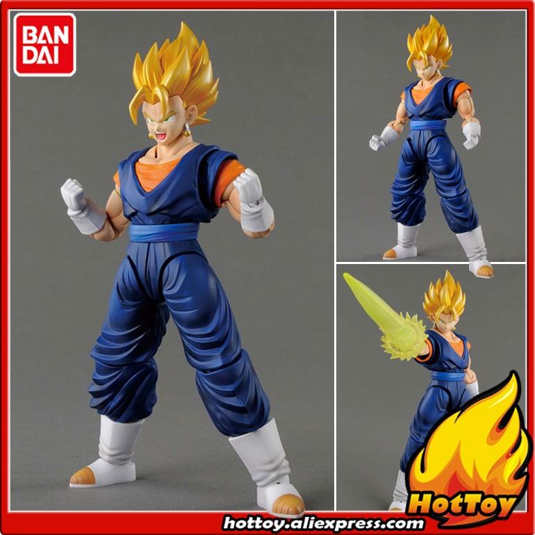 Bandai Dragon Ball Super Figur-aufstieg Vegetto Super Saiyan Blau Neu Action- & Spielfiguren