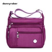 New Ladies Handbags Fashion Women Shoulder Bags Waterproof Women High Quality Tote Hobo Bag Casual Messenger