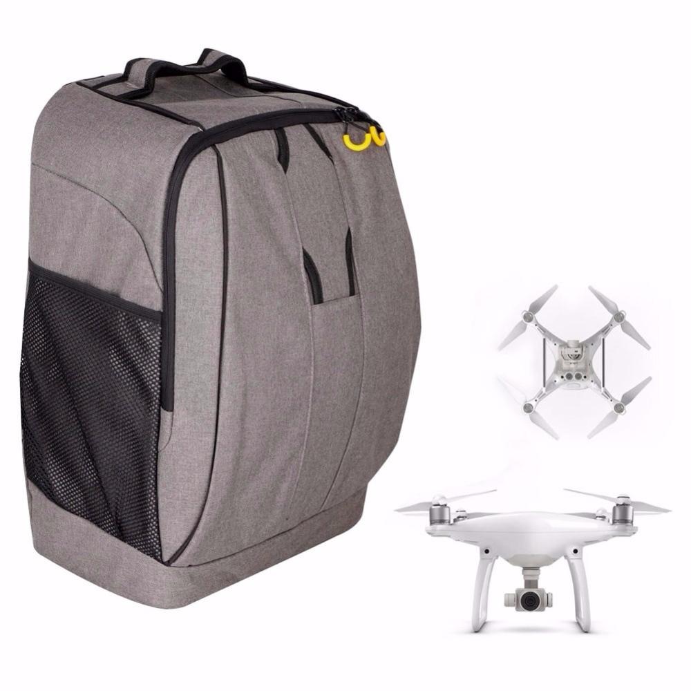 Shoulder Backpack Bag Carrying Case for DJI Phantom 4/3 Quadcopter Gary new specialized parrot bebop drone 3 0 professional portable carrying shoulder bag backpack case vs phantom bag