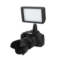 Newest Video LED Night Light Lamp Photographic Lighting 5600K 165 Lamp Beads For Camera Mini DVR