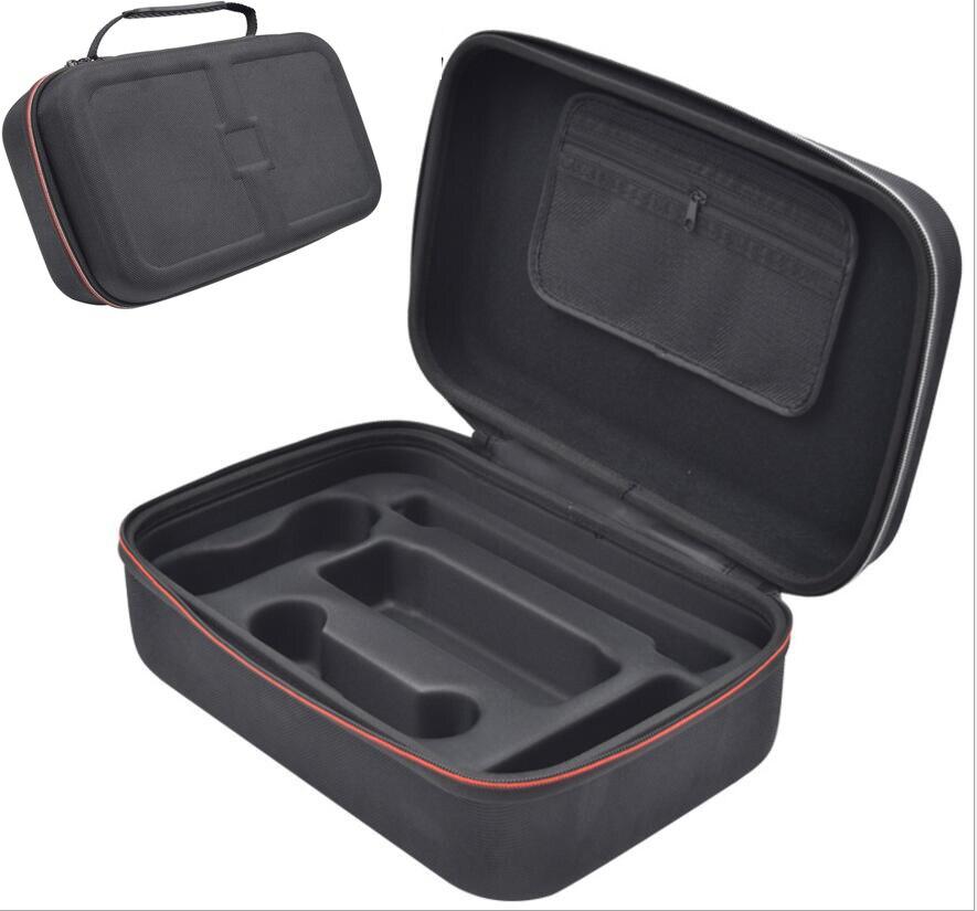 Portable Hard Shell De Protection Voyage Pochette De Rangement Garde Sac de Transport Cas pour Nintend Commutateur Console Contrôleurs Accessoires