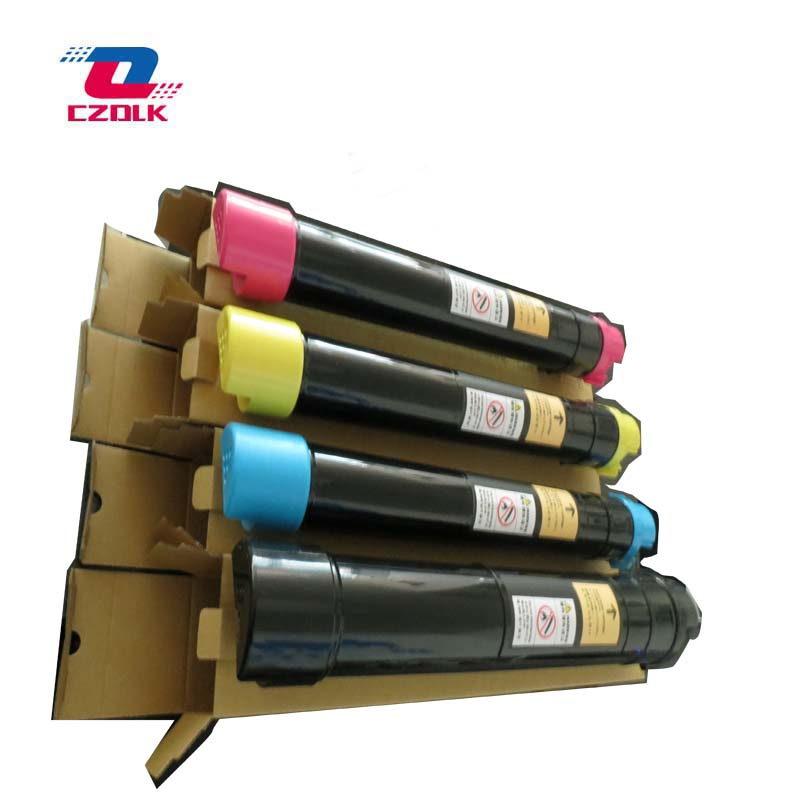 1Set X New Compatible Toner Cartridge for Xerox C2270 2275 3300 3371 3373 3375 4470 4475 5570 двухкамерный холодильник atlant хм 6026 080