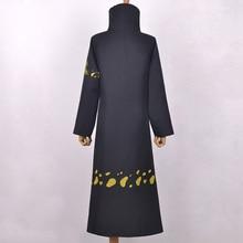 Trafalgar Law Cosplay Costumes
