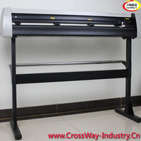 Brand New Good Quality Large Format Cutting Plotter for Vinyl paper
