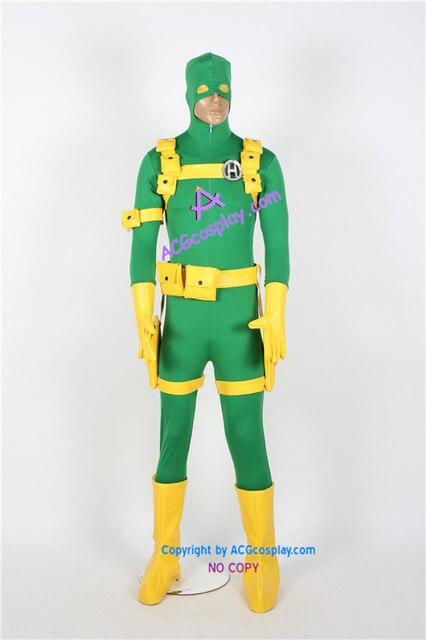 bob agent of hydra cosplay costumes