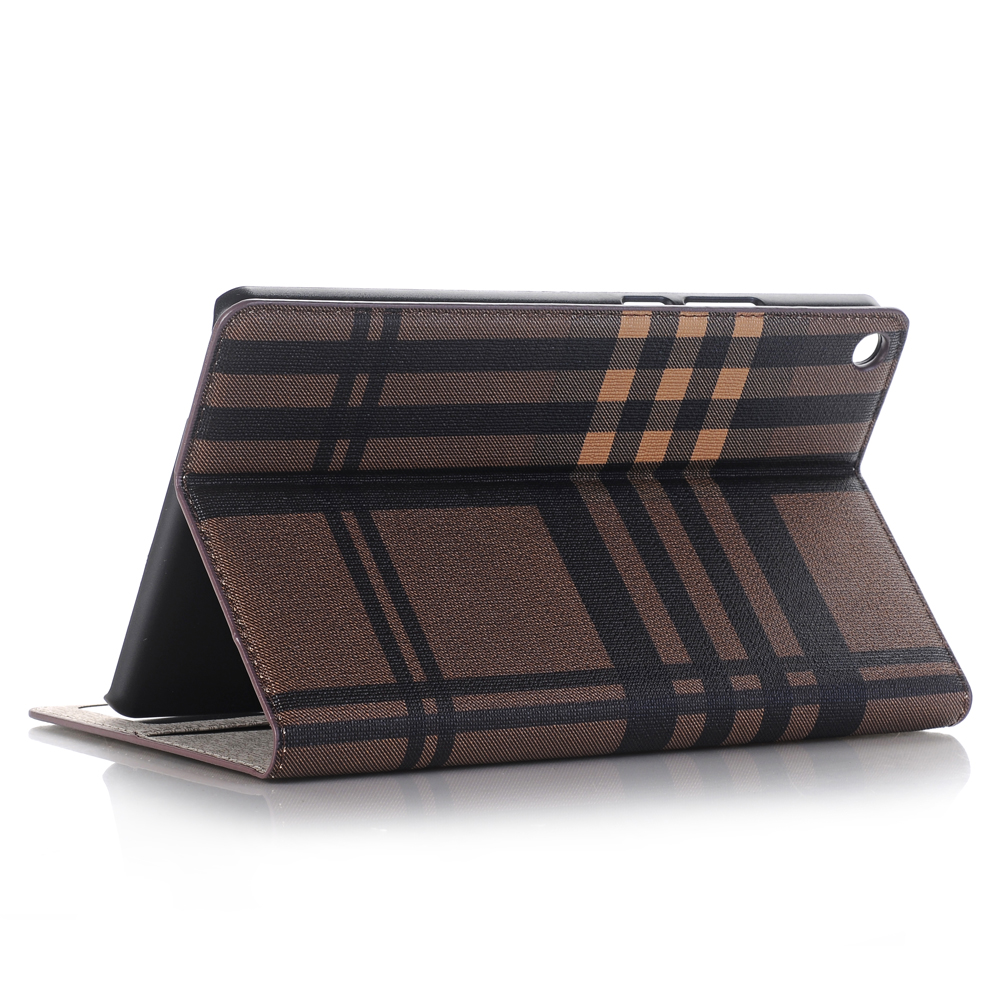Business Leather Case For Huawei Mediapad T3 8.0 KOB-L09 KOB-W09 8.0 Inch Tablet Support Stand Cover With Card Solt + Gift