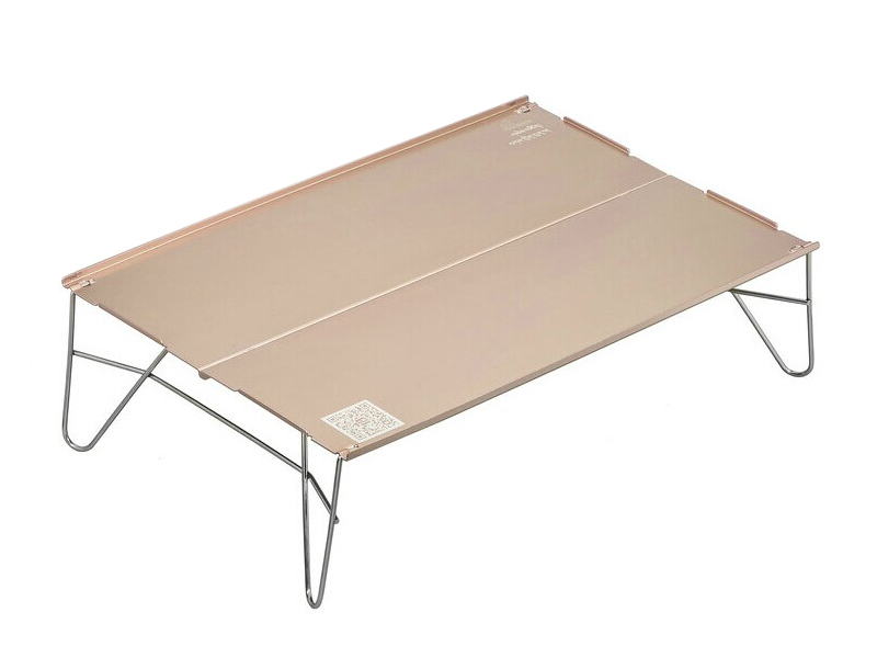 ФОТО Camping Table Ultralight Foldable Table Outdoor Portable Table FMB-913T