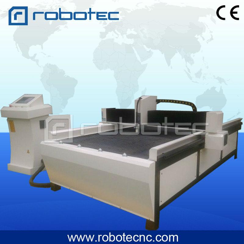 Fast Working Speed High Quality Parts Cnc Plasma Cutting Machine China