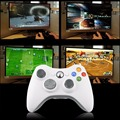 For XBOX 360 Wireless Shock Gamepads Joystick Remote Controller high performance Gaming Gamer Controller