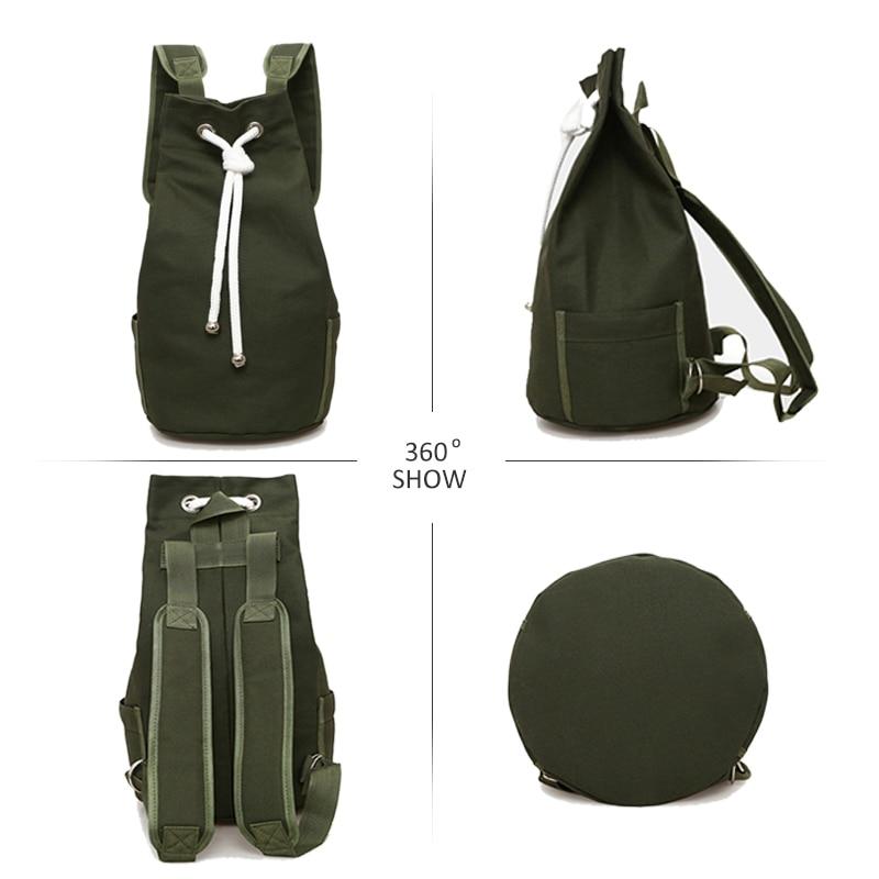 Мужская спортивная сумка на шнурке, рюкзак, ведро, спортивные баскетбольные сумки для женщин и мужчин, Холщовая Сумка для фитнеса, спортивная сумка XA718WA-4