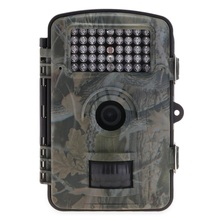 Hunting Camera 1080P HD 100 Degree Wide Angle 940nm/840nm Waterproof Motion Detection Outdoor Hunting Trail Camera
