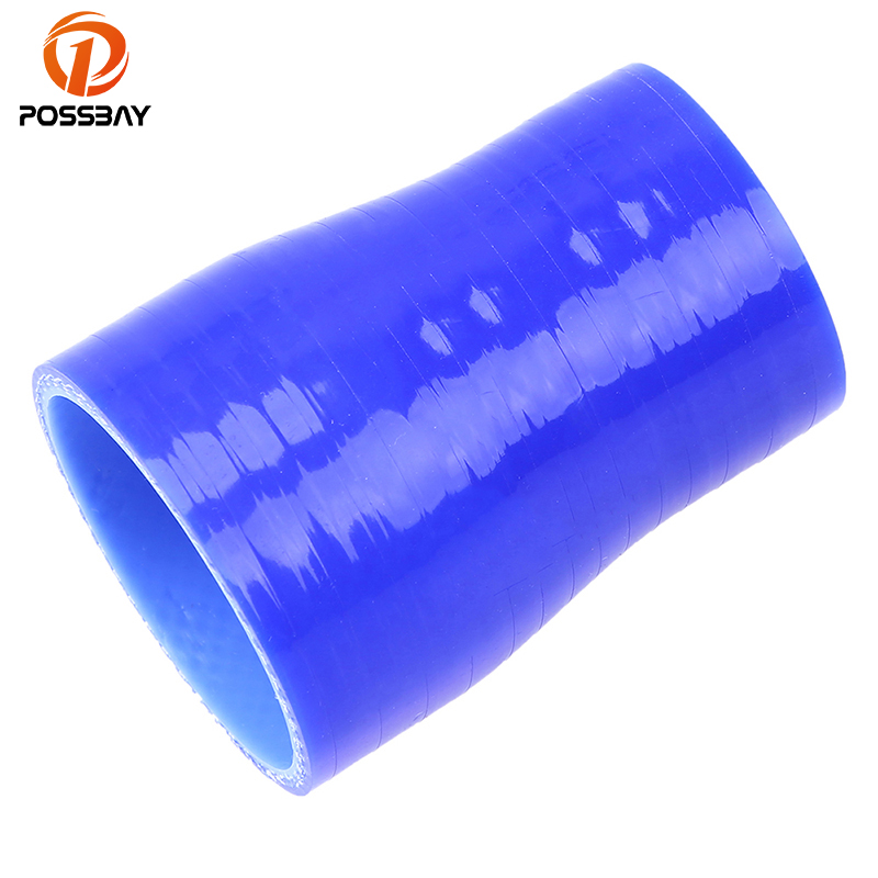 """3/"""" Silicone Hose//Intake//Intercooler Pipe Elbow Coupler BLUE For Chevrolet"""