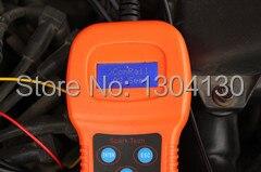 Бесплатная доставка BST105 автомобиля электрические схемы/датчики и компоненты напряжение/сопротивление тестер импа ульс автоматический провод диагностический автомобильный мультиметр