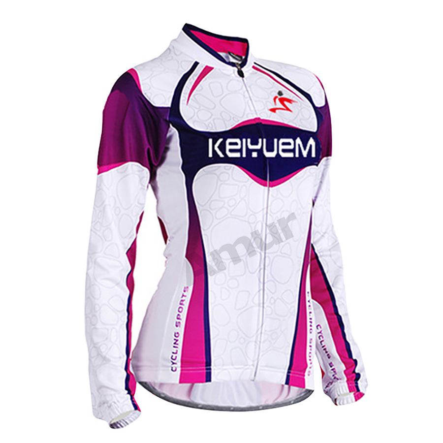 Pro Žene Biciklistički dres set Biciklistička odjeća za bicikle s - Biciklizam - Foto 3