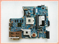 628794 001 For HP ProBook 4720s NOTEBOOK 48 4GK06 041 FOR HP 4520s Motherboard 628795 001