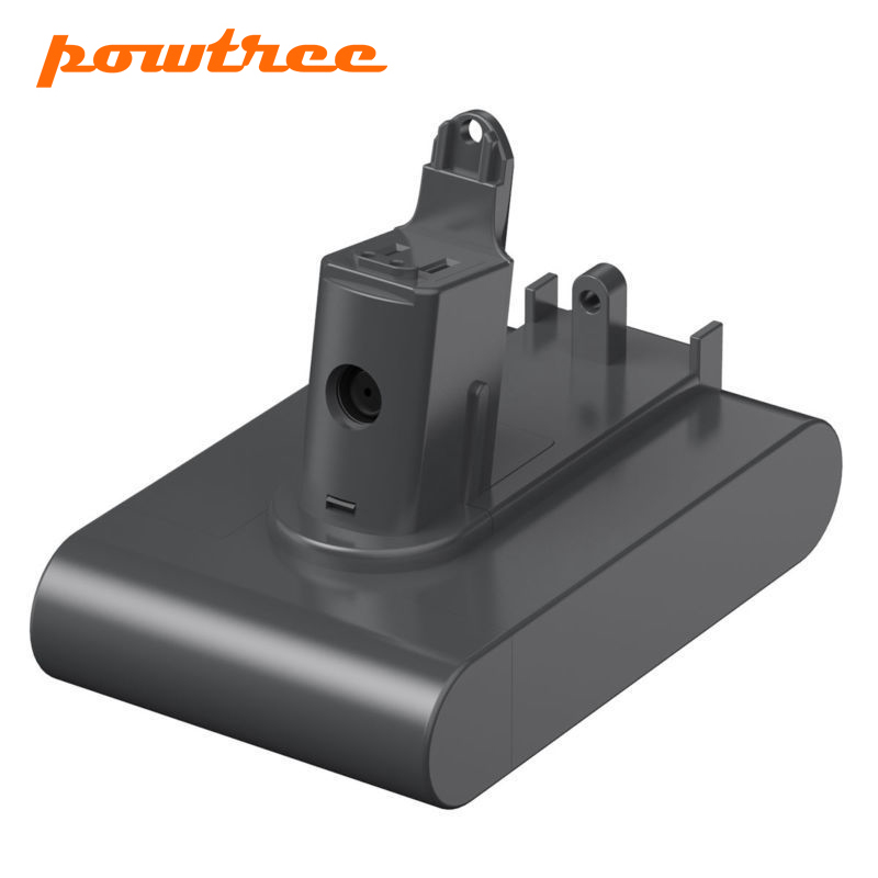Powtree For Dyson 22.2V 2200mAh DC31 (Only Fit Type B