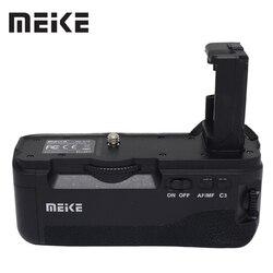 Mcoplus BG-A7II الرأسي قبضة بطارية حامل لسوني A7II A7S2 A7S A7M2 A7R2 A7R II كما VG-C2EM كاميرا مايكه MK-A7II