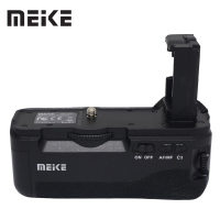 Mcoplus BG A7II Vertical Battery Grip Holder for Sony A7II A7S2 A7M2 A7R2 A7R II as VG C2EM Camera Meike MK A7II