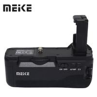Mcoplus BG A7II Vertical Battery Grip Holder for Sony A7II A7S2 A7M2 A7R2 A7R II as VG C2EM Camera Meike MK A7II