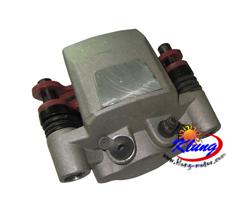 KLUNG  Brake Caliper  For Kinroad 650 800 1100 And Joyner 650 800 1100  Dune  Buggy ,atvs ,go Karts