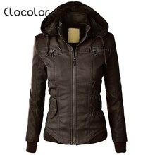 Clocolor Cardigan European Cotton Pocket Zipper Fleece font b Hoodie b font Long Sleeve Fall Winter