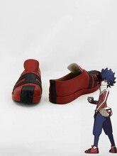 Покемон Хью Косплэй Chaussures Bottes для взрослых мужчин Аниме партии ботинки для костюмированной вечеринки индивидуальный заказ