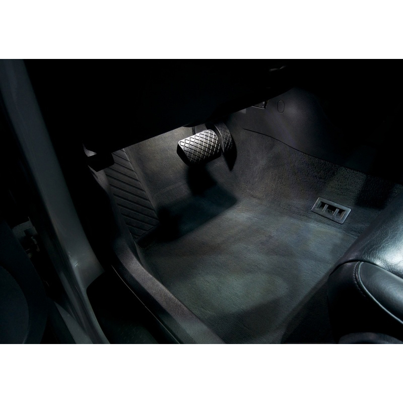 XIEYOU 20st LED-paket för Canbus inre lampor för A4 S4 B6 - Bilbelysning - Foto 5