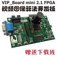 FPGA + USB2 + SDRAM + VGA + CMOS камера (OV7725) видео изображения алгоритм обработки Совет по развитию