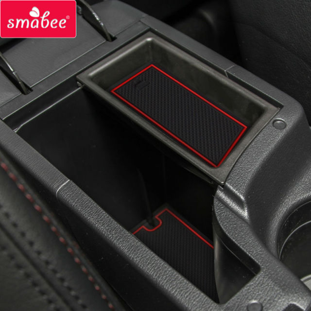 Gate Slot Pad For Mazda Cx 5 2016 Right Version Southeast Asian Models Car  Interior