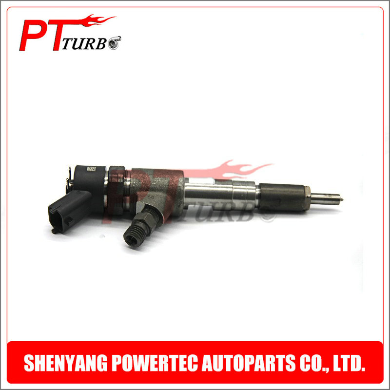 Fast Deliver For Bosch Injektor 0445110494 Diesel Injector 0 445 110 494 For Engine Mwm 0445110493 Suit For Nozzle Dlla155p2312 Auto Replacement Parts